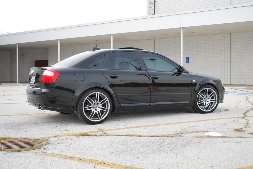 Another 72bimmer 2004 Audi A4 post... - 12100443