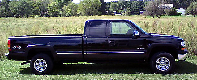 re Ext Cab Long Bed