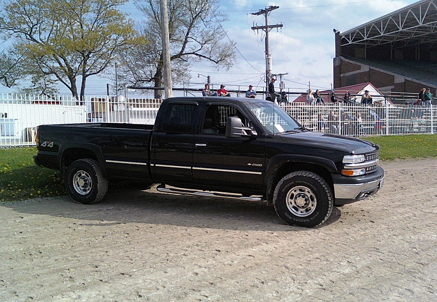 Another Jimbob05 2000 Chevrolet Silverado 2500 HD Extended Cab post... - 12100601