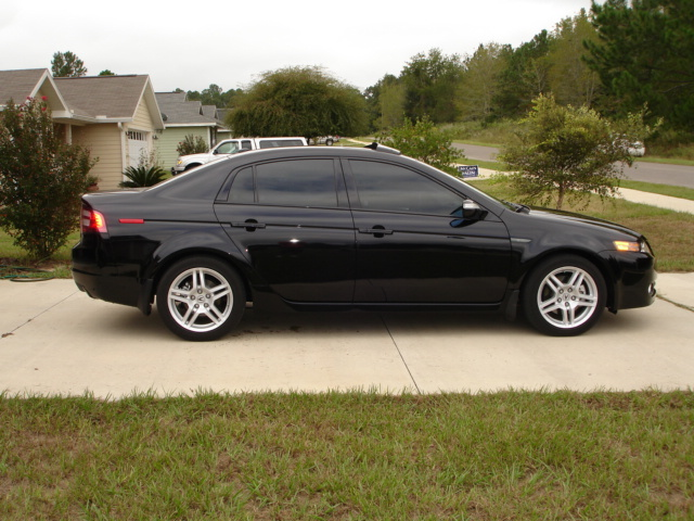 Acura Near Me >> GFN0629 2008 Acura TL Specs, Photos, Modification Info at CarDomain