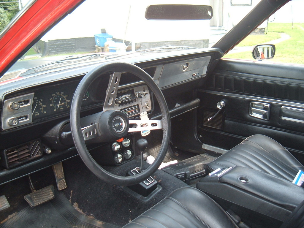 Another dishwalla 1978 AMC AMX post... - 12103351