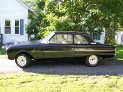 A_Stains 1963 Ford Falcon
