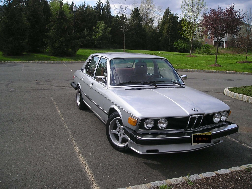 Benz And Beemer >> 4wheelturbo 1978 BMW 5 Series Specs, Photos, Modification Info at CarDomain