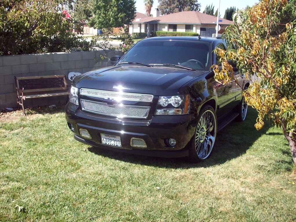 drinksalotof151 2008 chevrolet tahoe specs photos modification info at cardomain. Black Bedroom Furniture Sets. Home Design Ideas