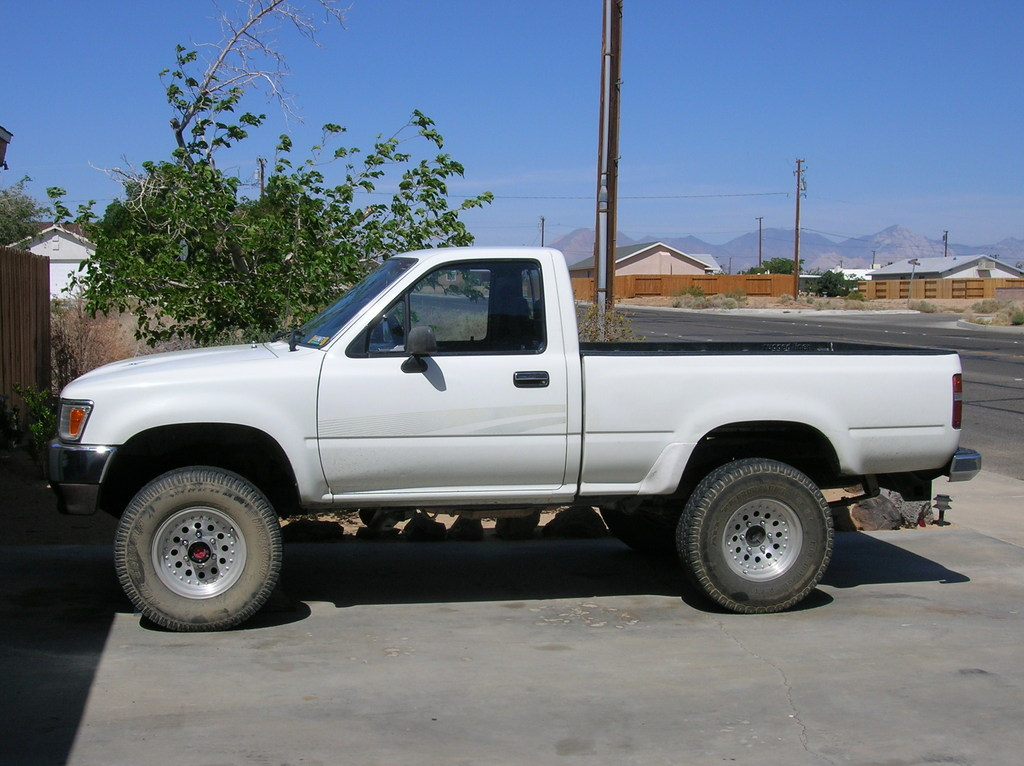 Another Y2ktacoman 2008 Toyota Tacoma Xtra Cab Post Photo 12104886