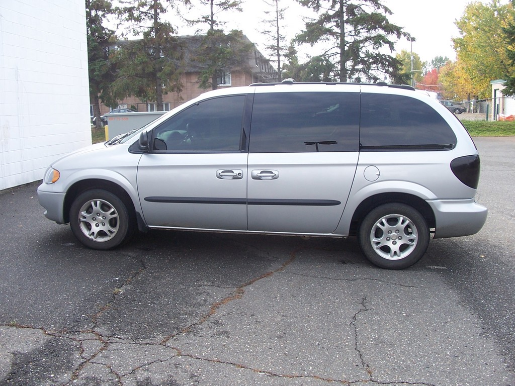 03 caravan sport 2003 dodge caravan cargo specs photos. Black Bedroom Furniture Sets. Home Design Ideas