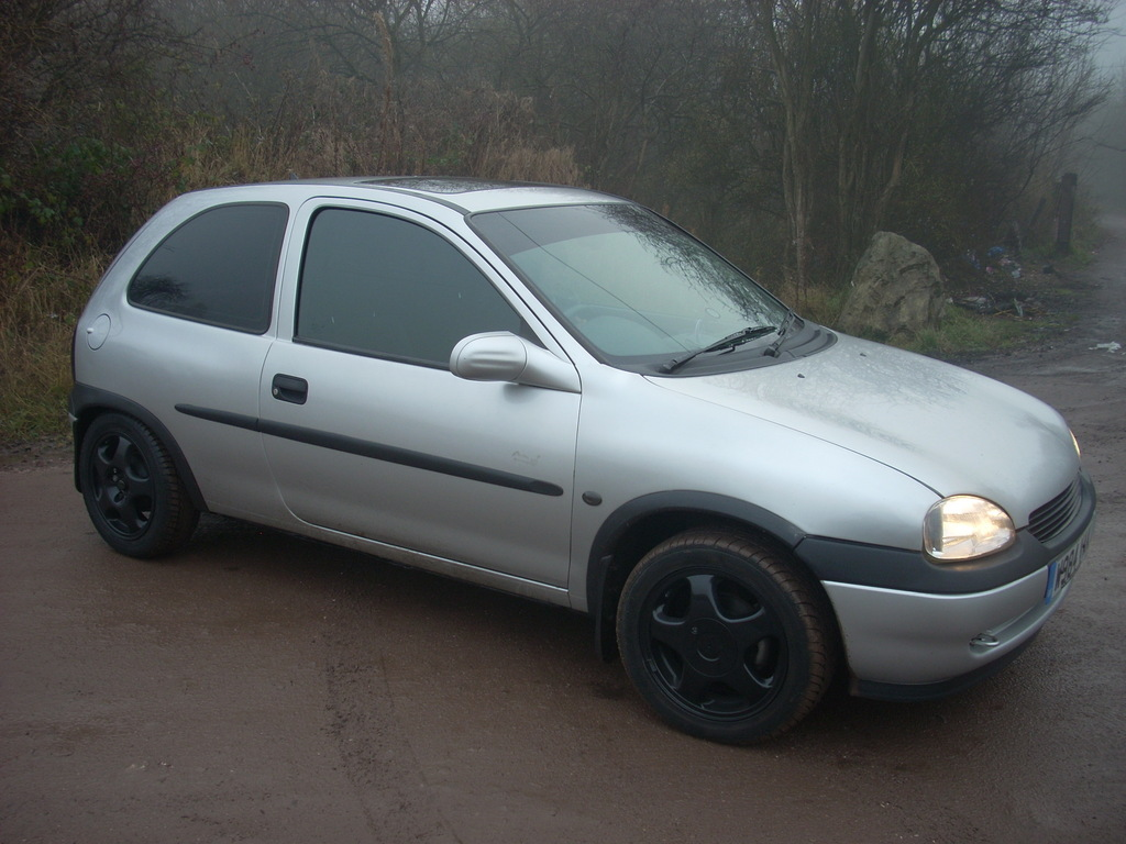 tombiddulph 2000 vauxhall corsa specs photos modification info at cardomain. Black Bedroom Furniture Sets. Home Design Ideas