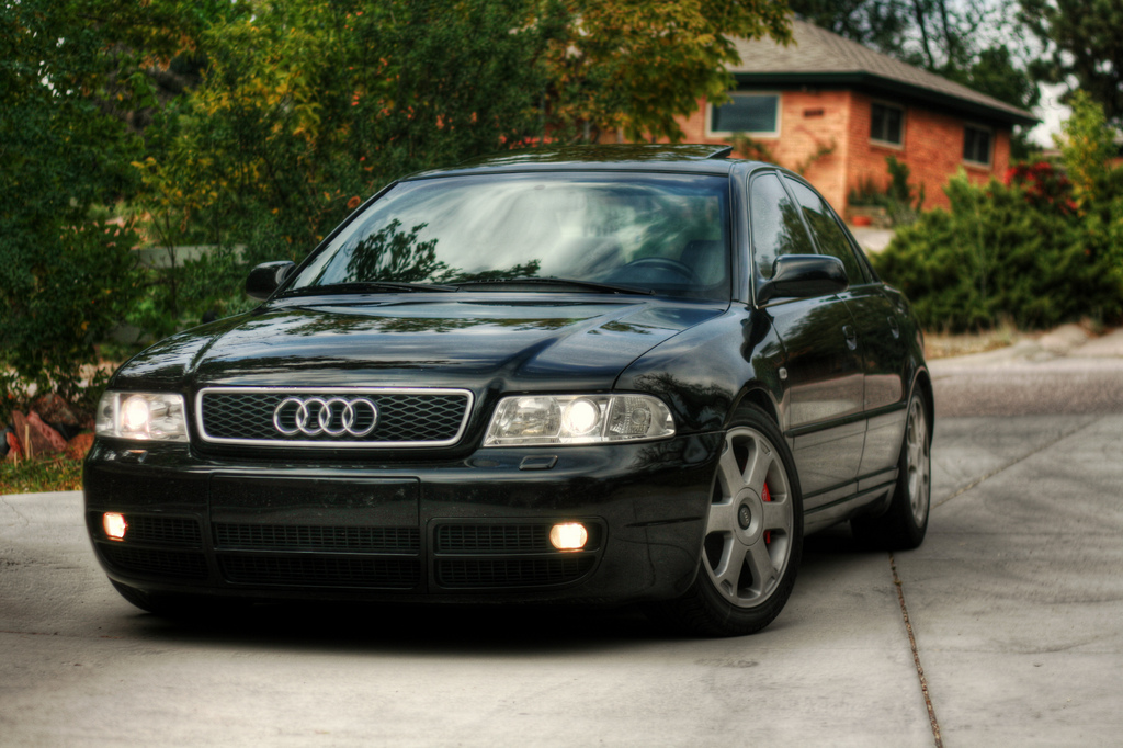 Thirdopticaltool 2001 Audi S4 Specs  Photos  Modification Info At Cardomain