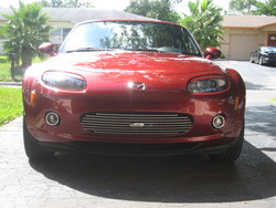 RogueMX5s 2006 Mazda Miata MX-5