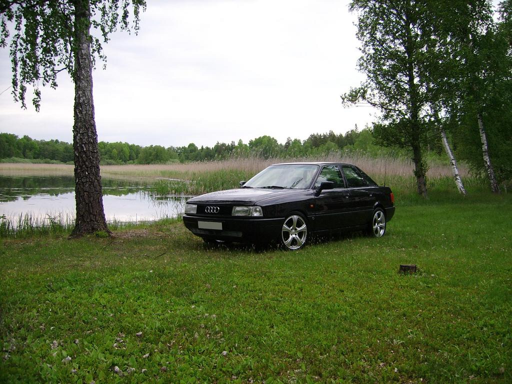 Another TheGreenWish 1991 Audi 80 post... - 12106317