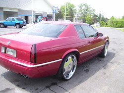 BiggDoggLac22s 1998 Cadillac Eldorado