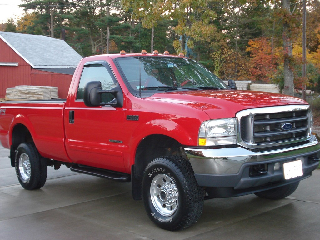 Nickf350rd 2001 Ford F150 Regular Cab Specs, Photos ...
