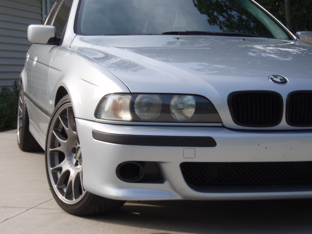 Camaross454 1997 Bmw 5 Series Specs Photos Modification Info At Cardomain