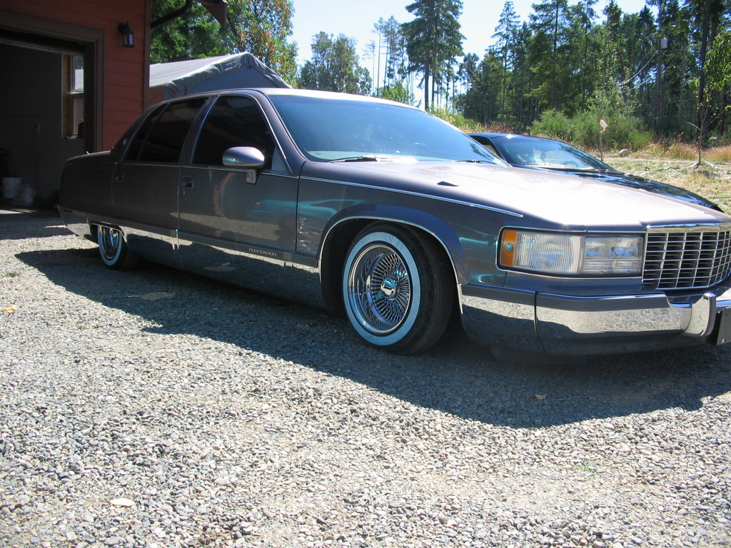 cadillacclass94 1994 cadillac fleetwood specs photos modification. Cars Review. Best American Auto & Cars Review