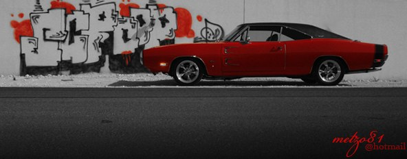 metzo 1970 Dodge Charger