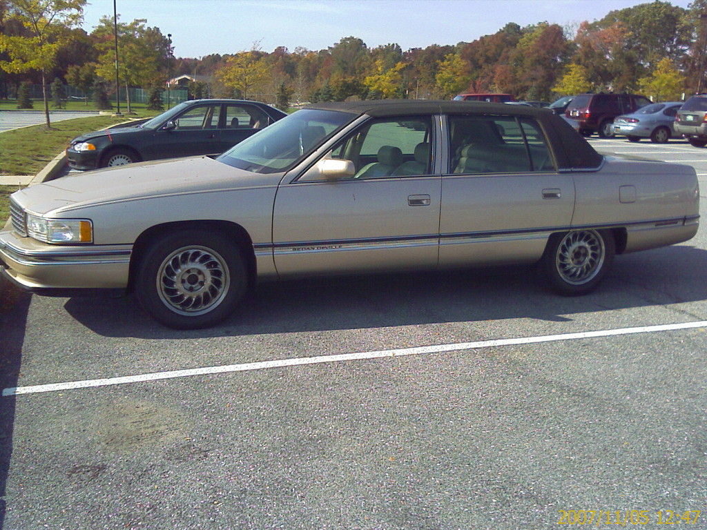 dafckyeo 1996 cadillac deville specs photos modification info at cardomain. Cars Review. Best American Auto & Cars Review