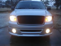 blueRegency 2008 Ford F150 Regular Cab 18799235