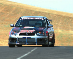 kaminaricomps 2005 Subaru Impreza