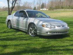 Jaws2008 2003 Chevrolet Monte Carlo