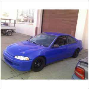 SOUZASCOLLECTION 1994 Honda Civic 12109778