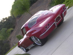 EvodRacings 1963 Chevrolet Corvette