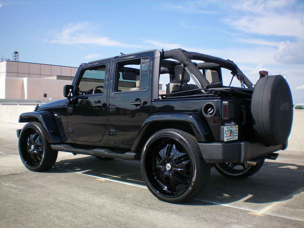 nipster 2007 jeep wrangler specs photos modification info at cardomain. Black Bedroom Furniture Sets. Home Design Ideas