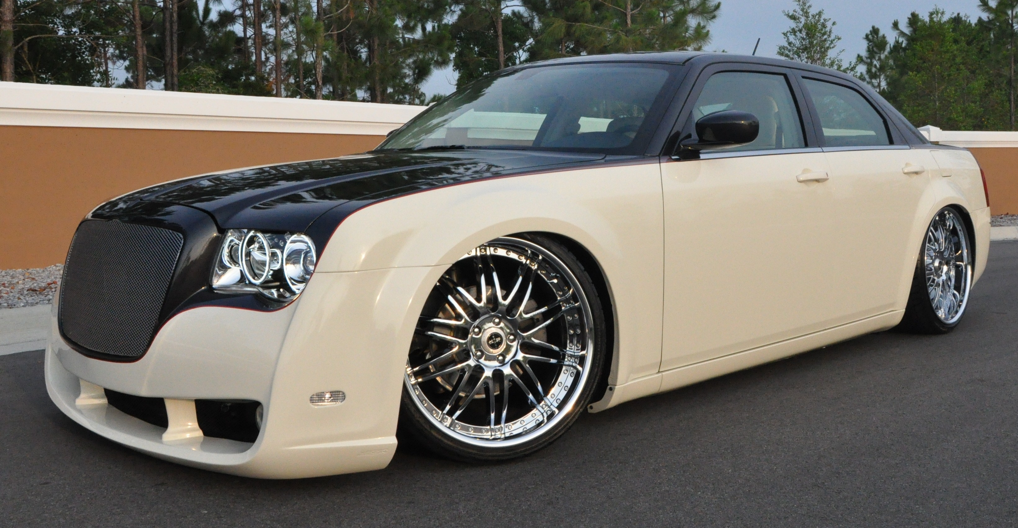 grinchr1's 2008 Chrysler 300