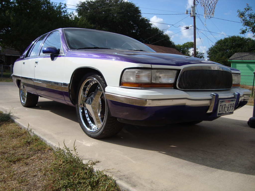 shininkandy 1994 buick roadmaster specs photos. Cars Review. Best American Auto & Cars Review