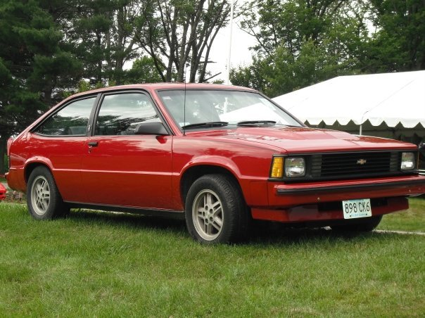 Another Bigfoot1313 1985 Chevrolet Citation post... - 12112625
