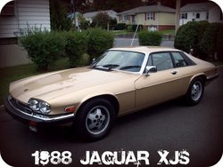 bballplayer12204s 1988 Jaguar XJ Series