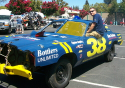KriderRacing38s 1976 Chrysler Cordoba