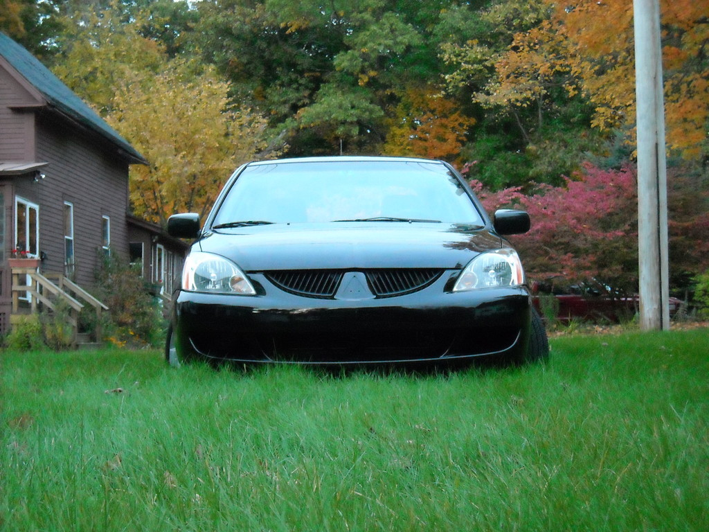 Another SonicRCH 2005 Mitsubishi Lancer post... - 12115232