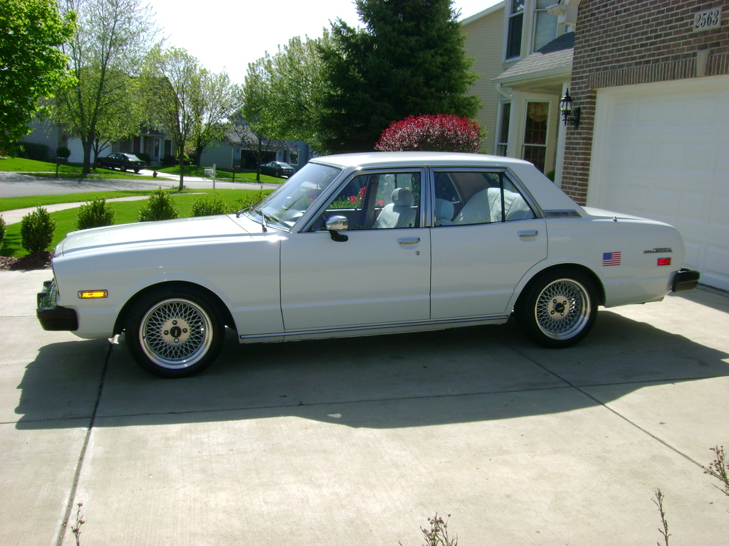 Another 80_fng 1980 Toyota Cressida post... - 12649321