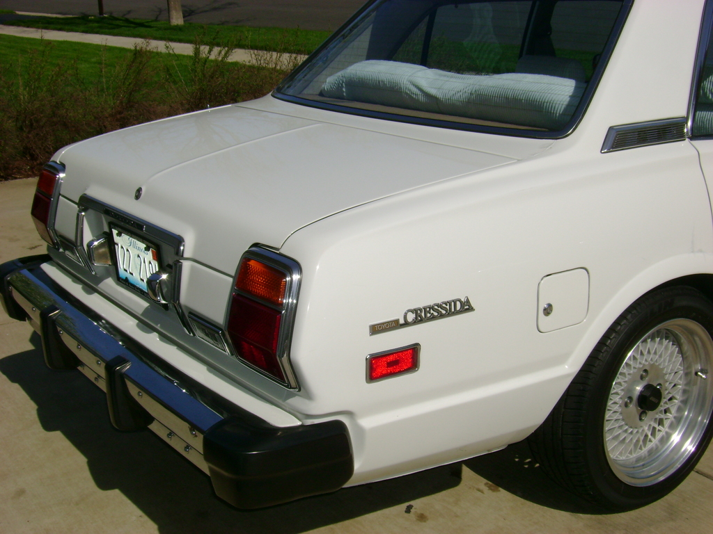 Another 80_fng 1980 Toyota Cressida post... - 12649322