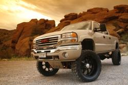 DukesGarage 2006 GMC 3/4 Ton