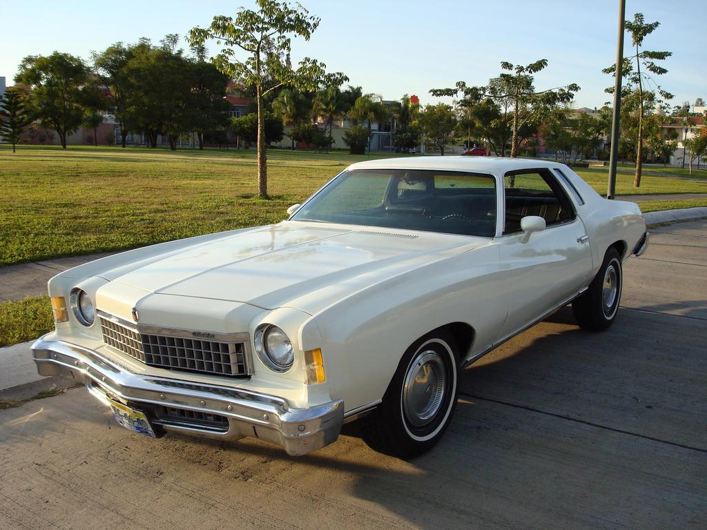 Chevy Charger amgx29 1974 Chevrolet Monte Carlo Specs, Photos ...