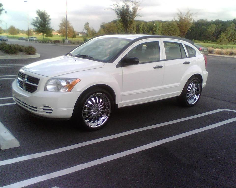 p money11 2007 dodge caliber specs photos modification info at cardomain. Black Bedroom Furniture Sets. Home Design Ideas