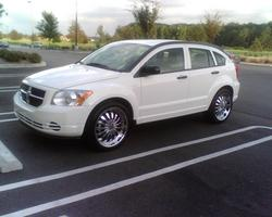 p-money11s 2007 Dodge Caliber