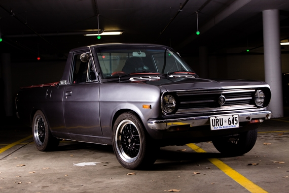 Another aidaniel 1973 Datsun 1200 post... - 12114915