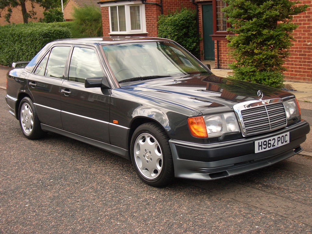sophiataylor 1991 mercedes benz 300e specs photos