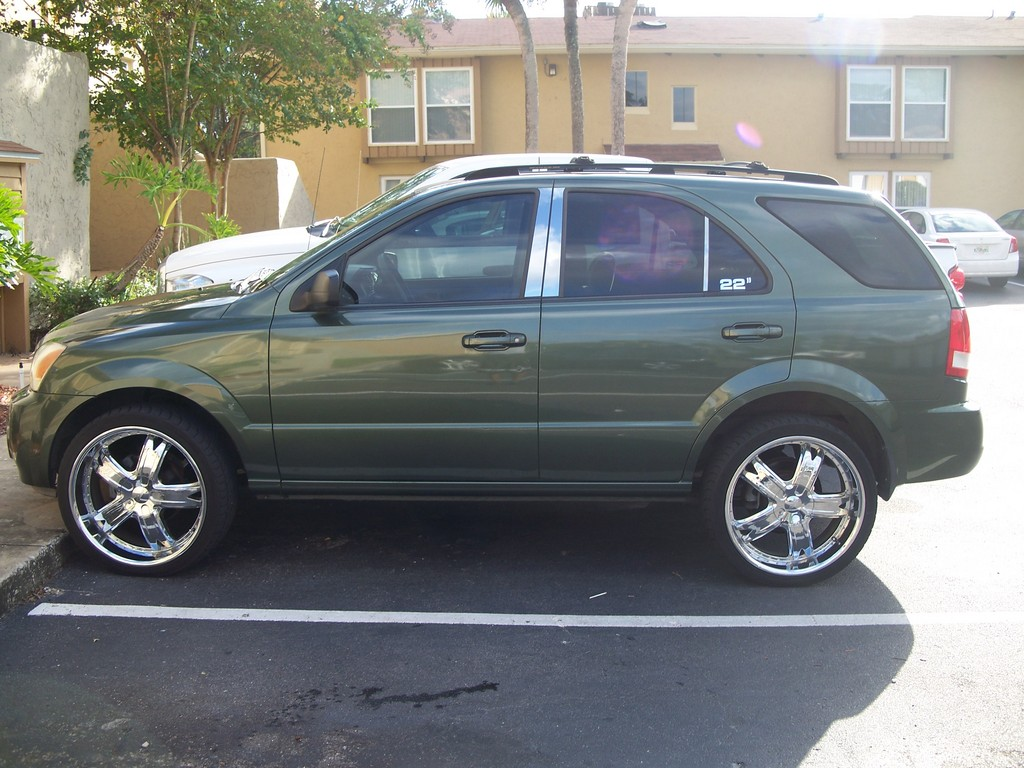 T dab 2003 kia sorento specs photos modification info at for Kia motor finance physical payoff address