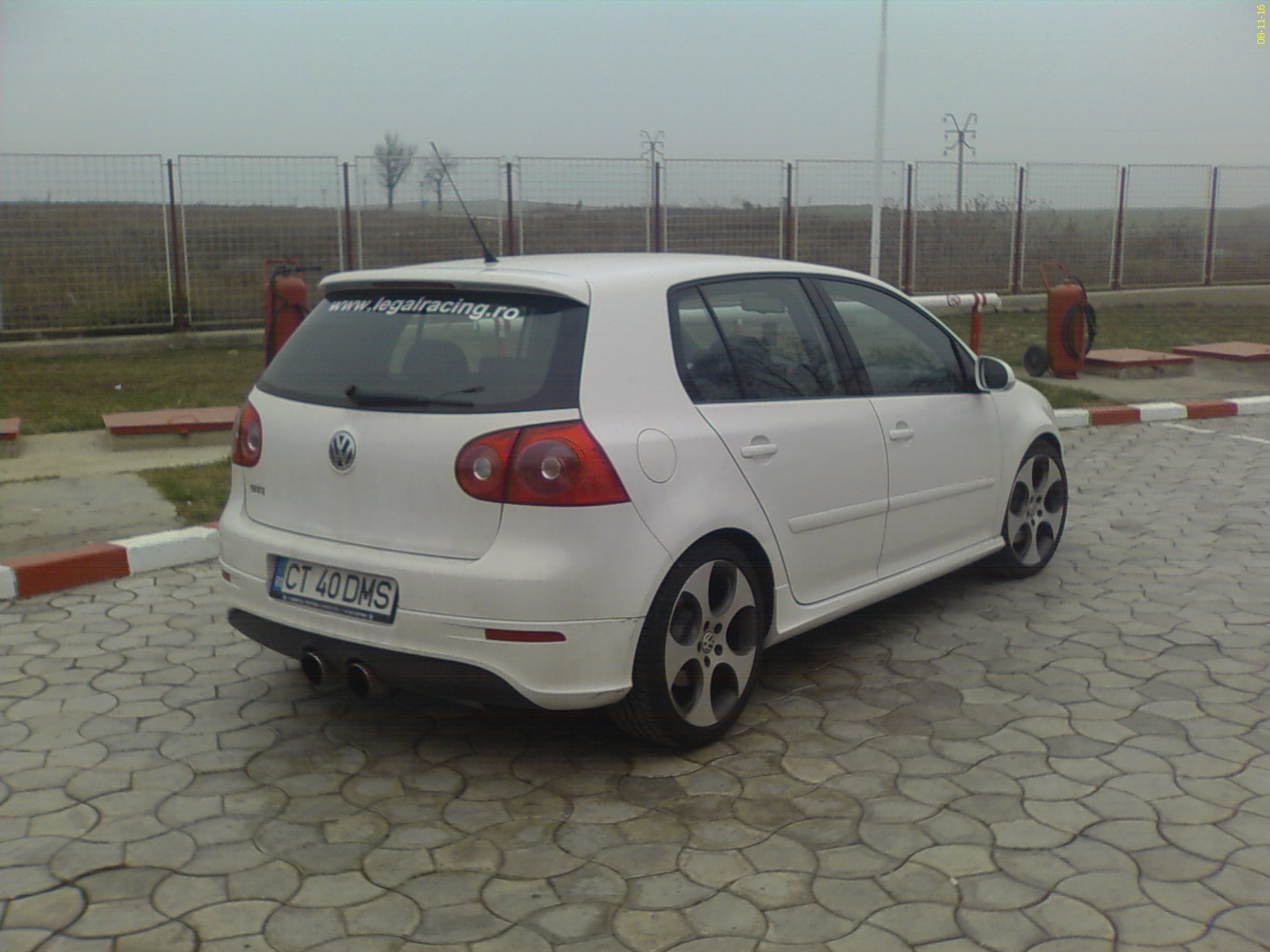 tase gti 2008 volkswagen gti specs photos modification. Black Bedroom Furniture Sets. Home Design Ideas