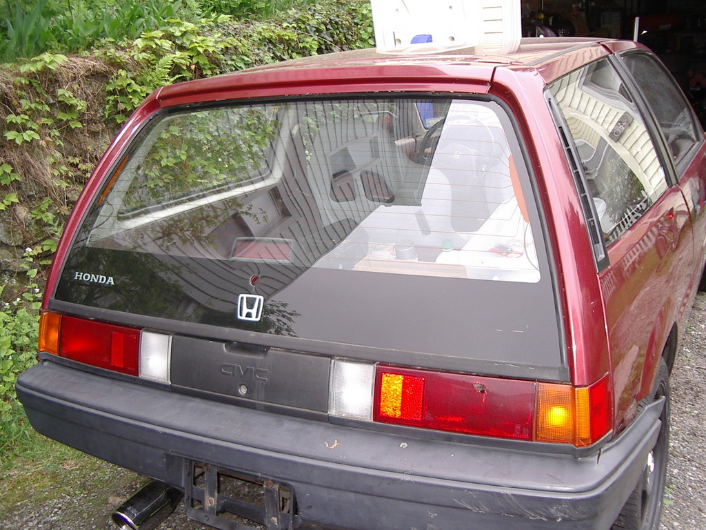 Another frostyjr2 1987 Honda Civic post... - 12136694