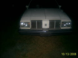 ncbrad4ford 1979 Oldsmobile Cutlass Supreme