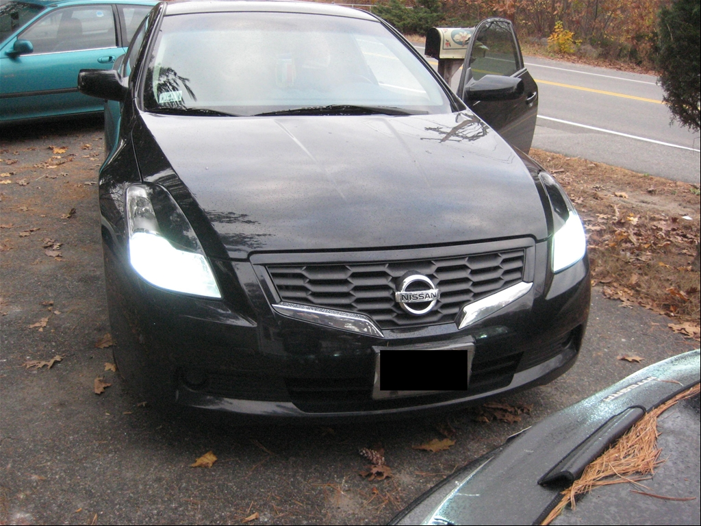 2008 Nissan Altima - Boston, MA owned by Migs7585 Page:1 at Cardomain