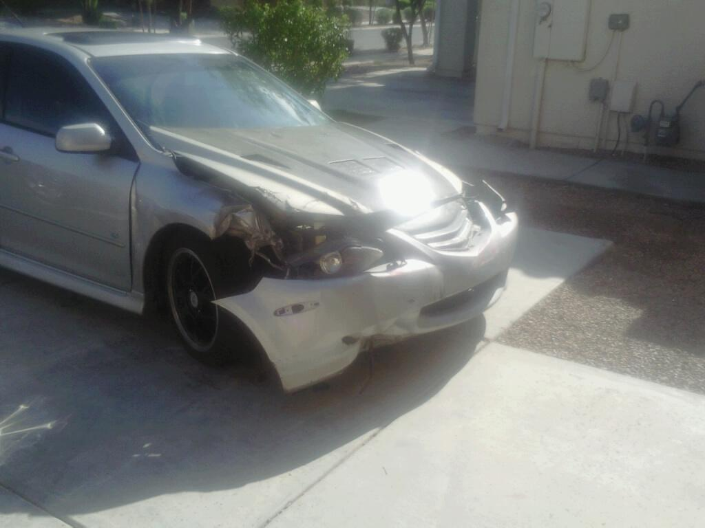 Another BlaZenem 2005 Mazda MAZDA6 post... - 12334941