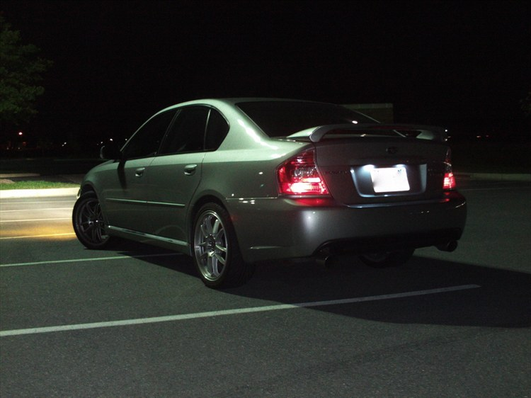 Another mr_csl 2006 Subaru Legacy post... - 12118356
