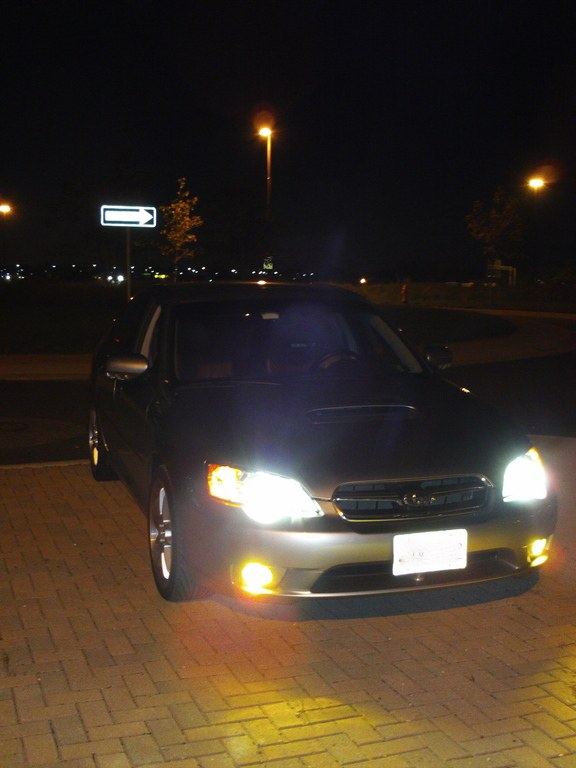 Another mr_csl 2006 Subaru Legacy post... - 12118359