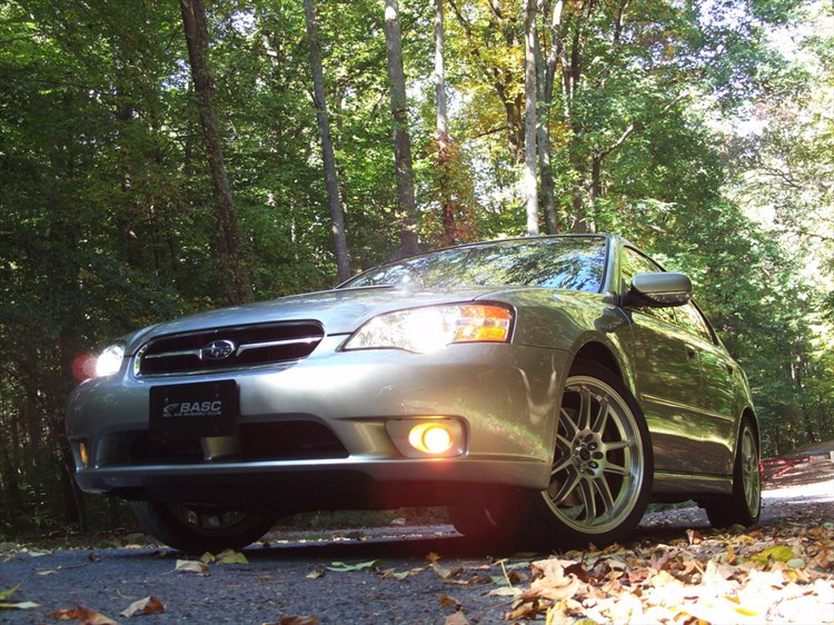 Another mr_csl 2006 Subaru Legacy post... - 12118374