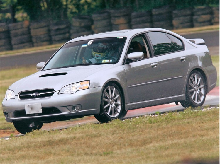 Another mr_csl 2006 Subaru Legacy post... - 12118386